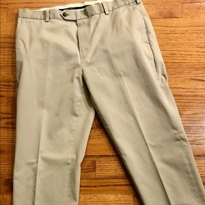 Chinos by Brooks Brothers 35/32